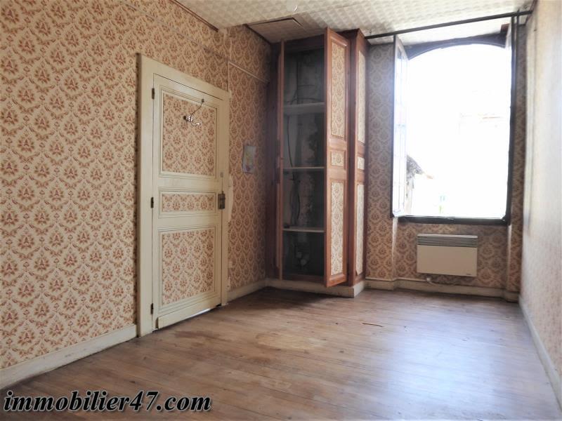 Sale house / villa Granges sur lot 55000€ - Picture 15