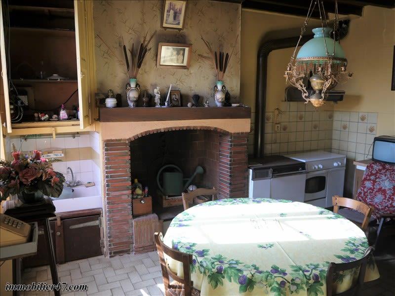 Sale house / villa Castelmoron sur lot 49900€ - Picture 5