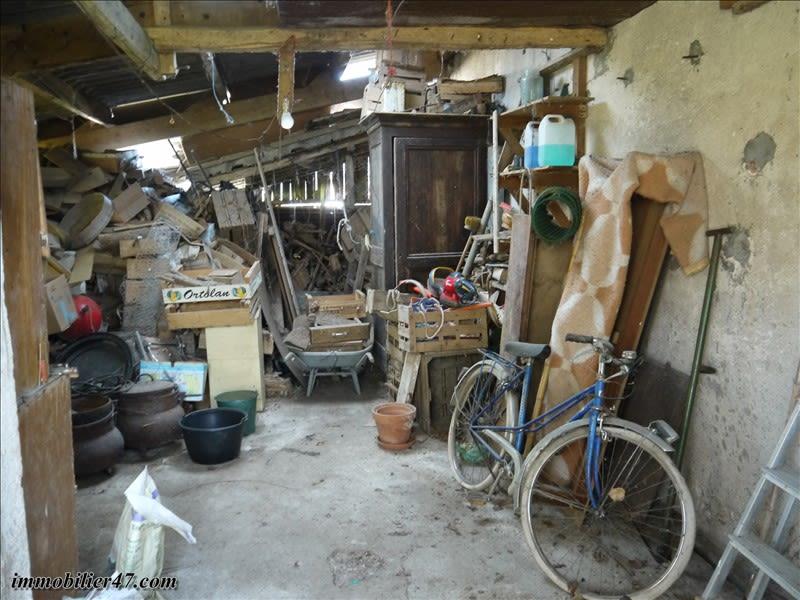 Sale house / villa Castelmoron sur lot 49900€ - Picture 10
