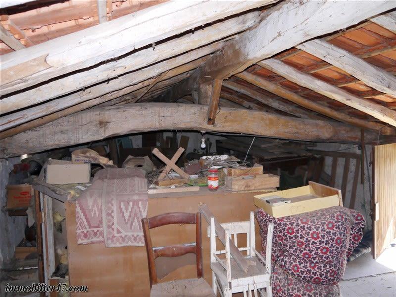 Sale house / villa Castelmoron sur lot 49900€ - Picture 12