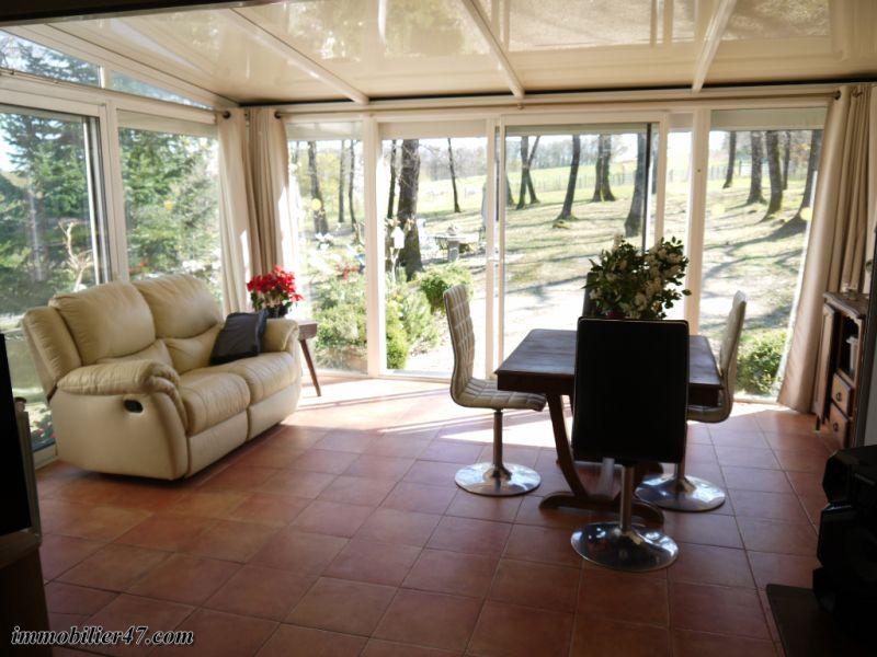 Vente maison / villa Montastruc 135000€ - Photo 2