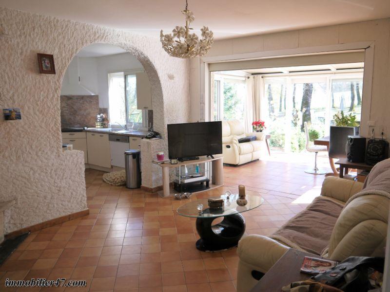 Vente maison / villa Montastruc 135000€ - Photo 4