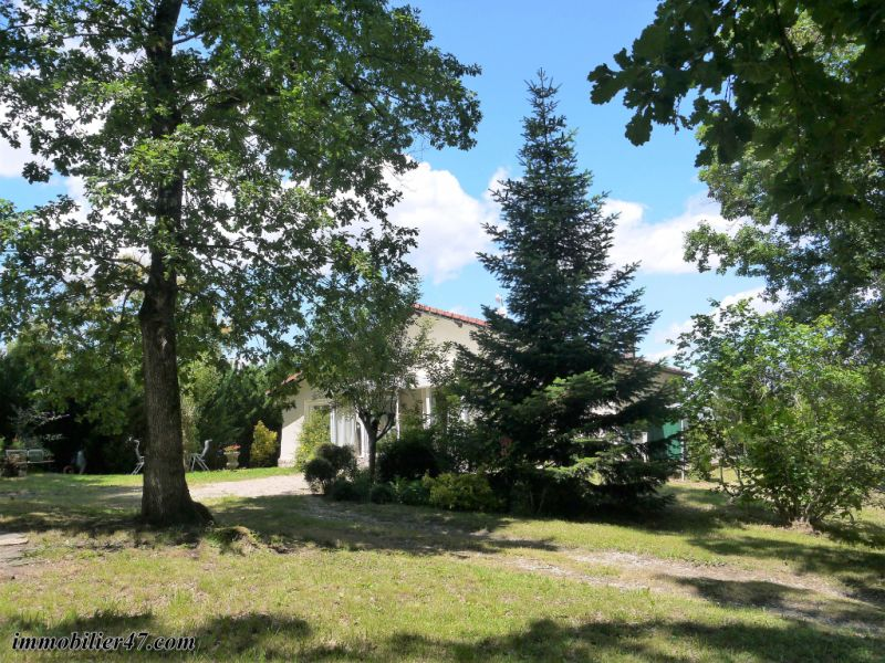 Vente maison / villa Montastruc 135000€ - Photo 5