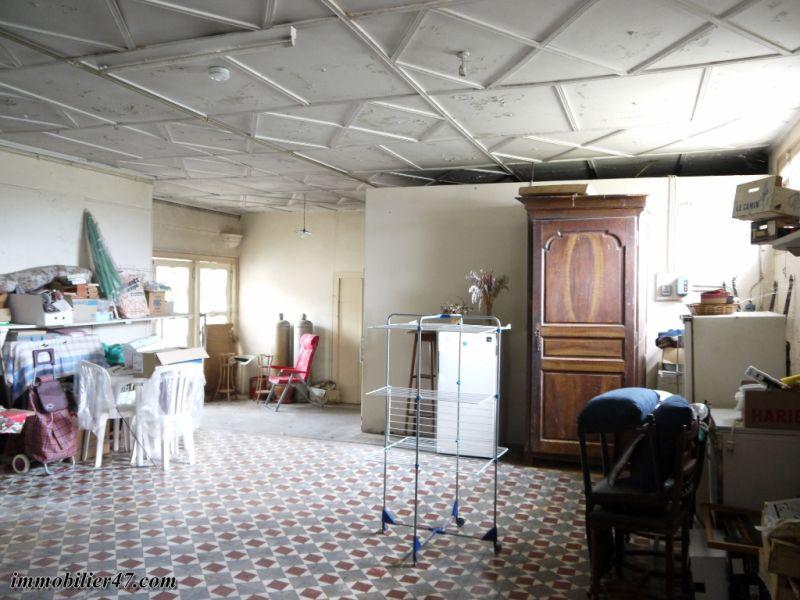 Sale house / villa Saint etienne de fougeres 109000€ - Picture 13