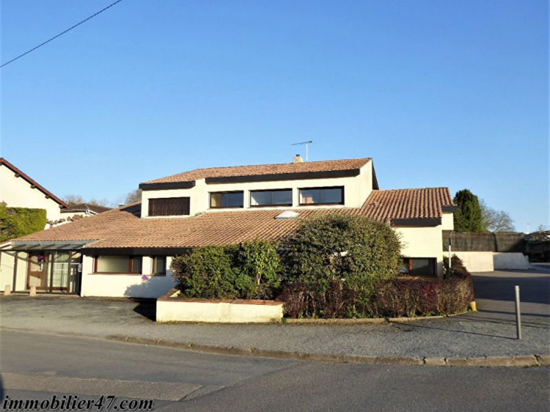 Vente maison / villa Ste livrade sur lot 279000€ - Photo 3