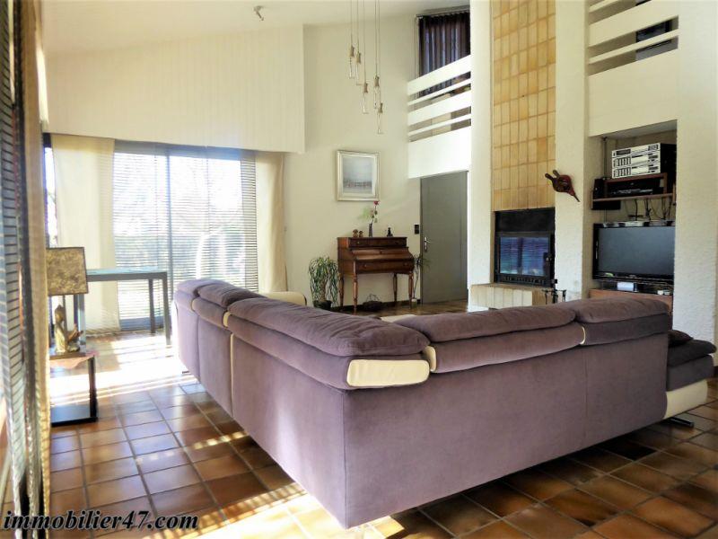 Vente maison / villa Ste livrade sur lot 279000€ - Photo 6