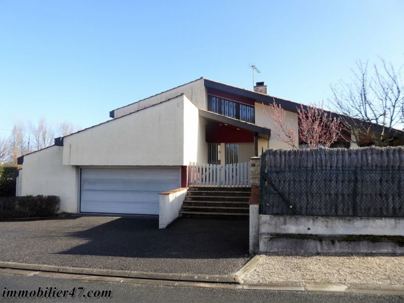 Vente maison / villa Ste livrade sur lot 279000€ - Photo 11