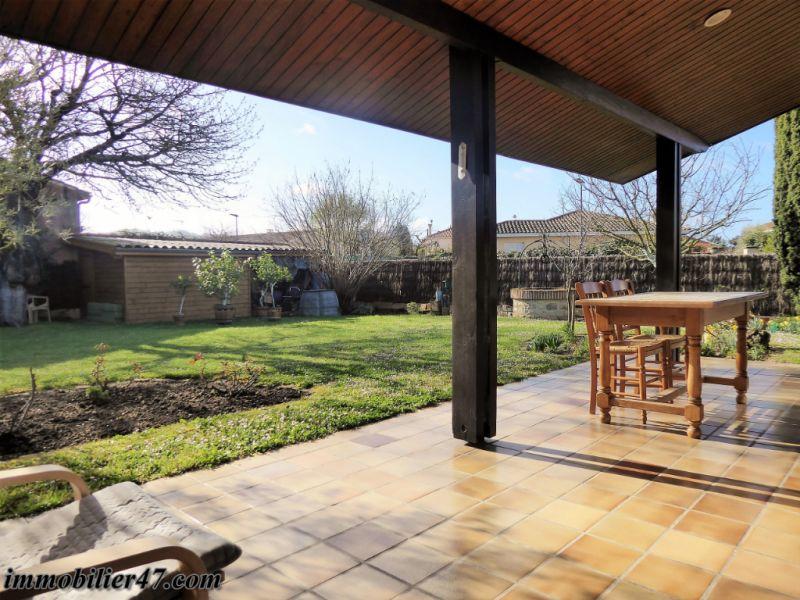 Vente maison / villa Ste livrade sur lot 279000€ - Photo 17