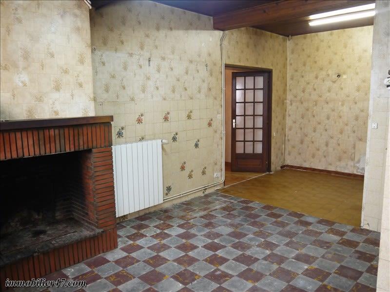 Sale house / villa Castelmoron sur lot 39900€ - Picture 3