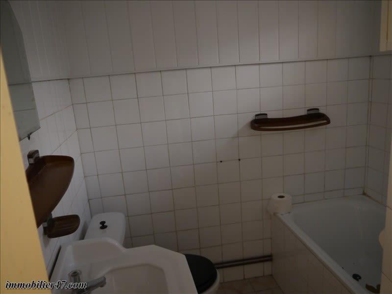 Sale house / villa Castelmoron sur lot 39900€ - Picture 4