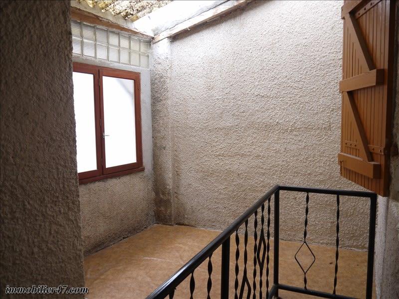 Sale house / villa Castelmoron sur lot 39900€ - Picture 10