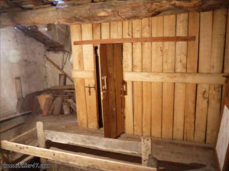 Sale house / villa Castelmoron sur lot 39900€ - Picture 11