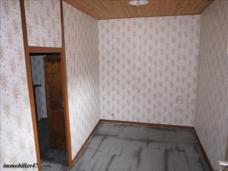 Sale house / villa Castelmoron sur lot 39900€ - Picture 13