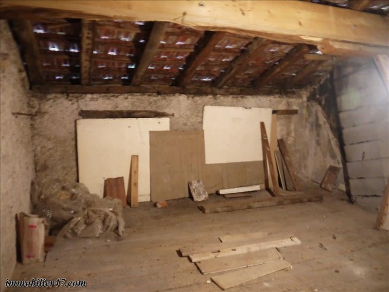 Sale house / villa Castelmoron sur lot 39900€ - Picture 17
