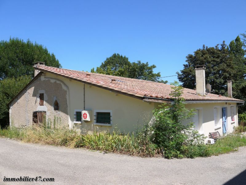 Verkoop  huis Laparade 135000€ - Foto 2