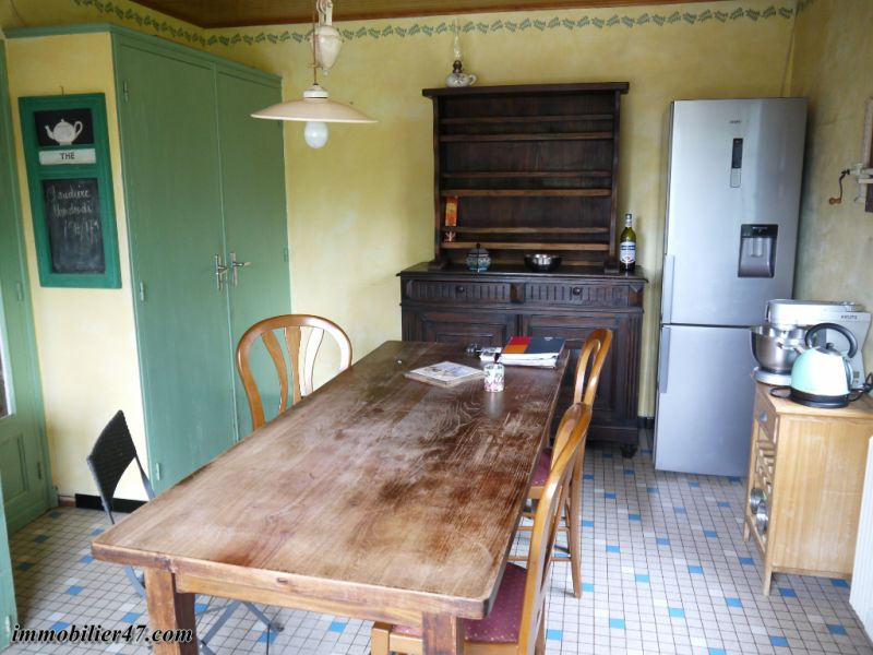 Verkoop  huis Laparade 135000€ - Foto 6