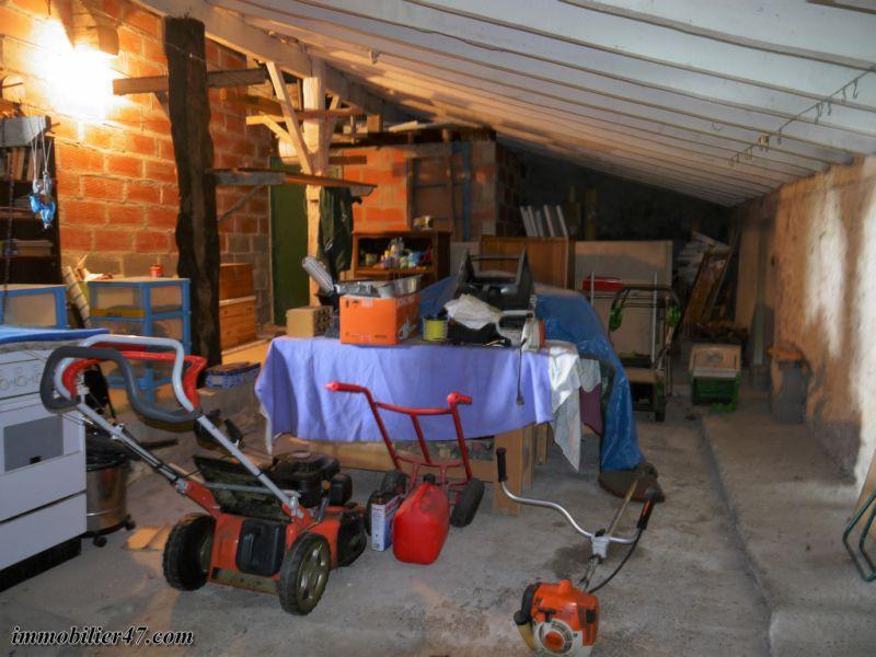 Verkoop  huis Laparade 135000€ - Foto 12
