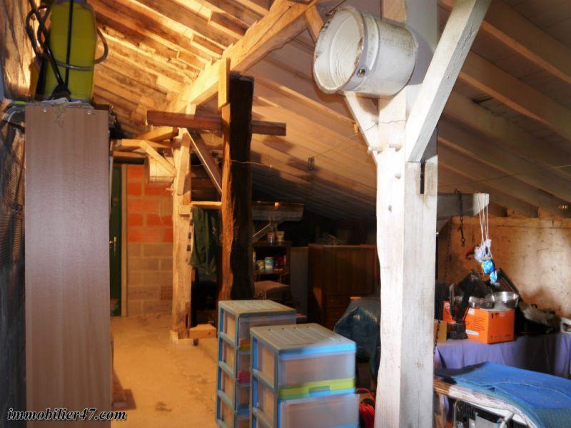 Verkoop  huis Laparade 135000€ - Foto 13
