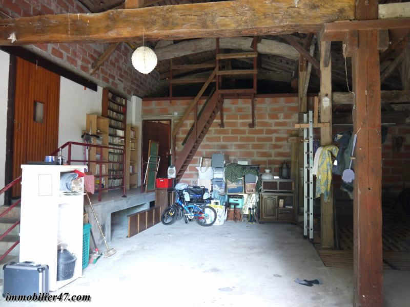 Verkoop  huis Laparade 135000€ - Foto 15