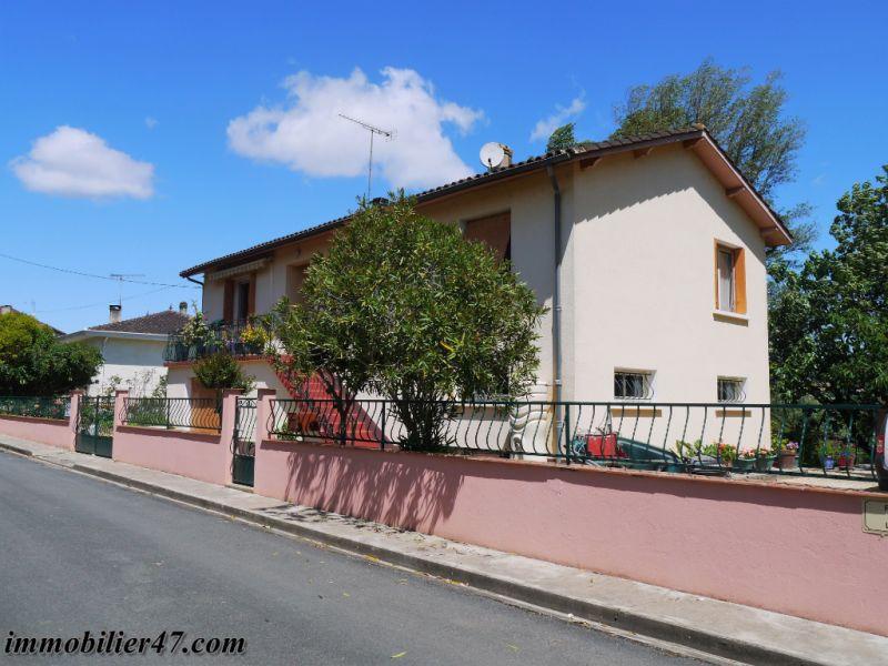 Sale house / villa Granges sur lot 138000€ - Picture 2