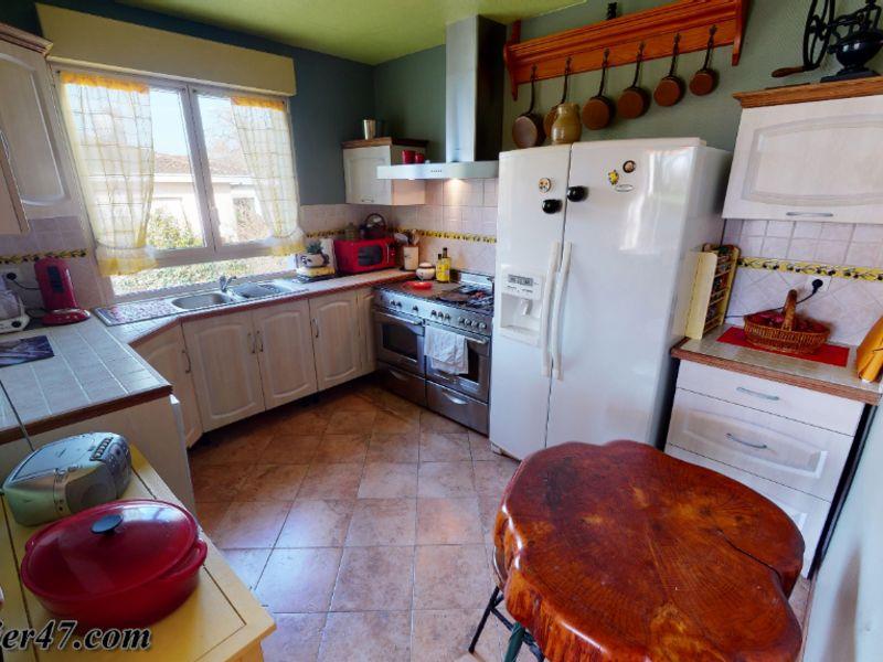 Sale house / villa Granges sur lot 138000€ - Picture 7