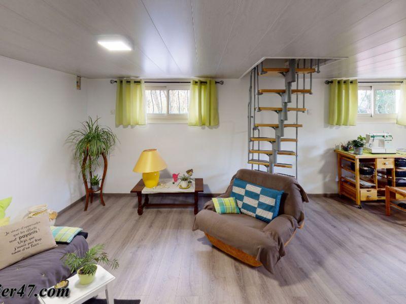 Sale house / villa Granges sur lot 138000€ - Picture 11