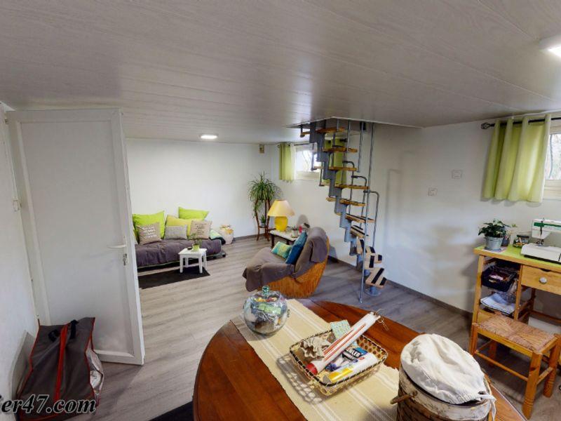 Sale house / villa Granges sur lot 138000€ - Picture 12