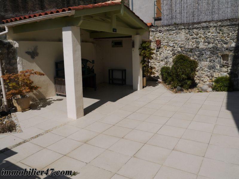 Sale house / villa Laparade 189000€ - Picture 15