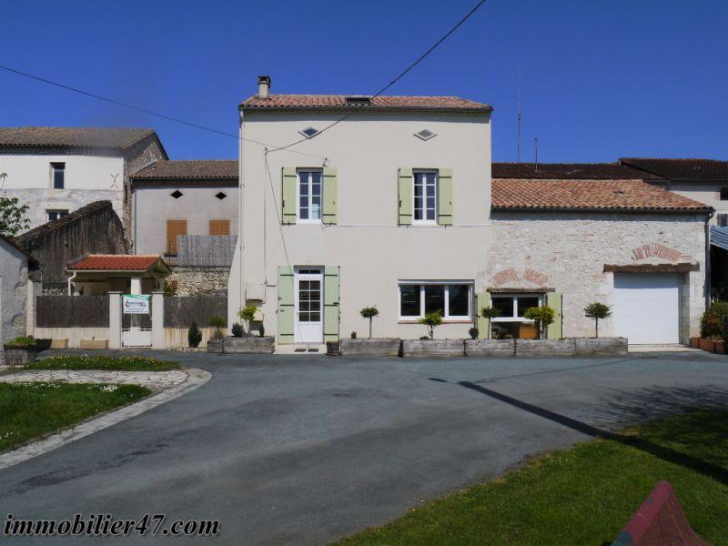 Sale house / villa Laparade 189000€ - Picture 18