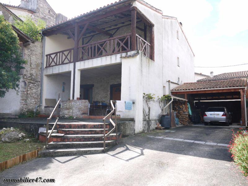 Verkoop  huis Monclar 149900€ - Foto 1
