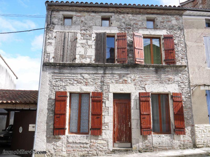 Verkoop  huis Monclar 149900€ - Foto 4