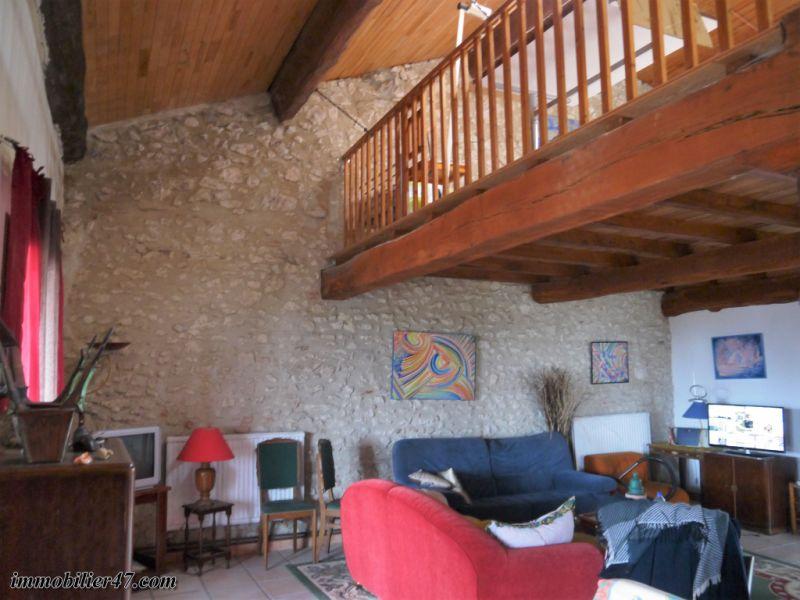 Verkoop  huis Monclar 149900€ - Foto 7