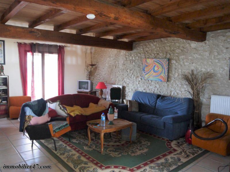 Verkoop  huis Monclar 149900€ - Foto 8