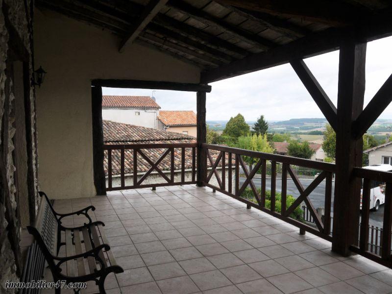 Verkoop  huis Monclar 149900€ - Foto 9
