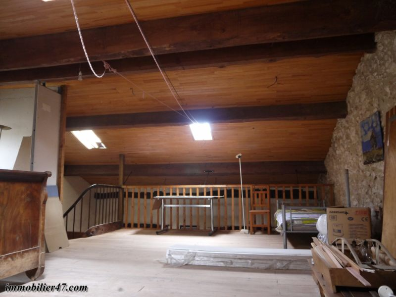 Verkoop  huis Monclar 149900€ - Foto 16
