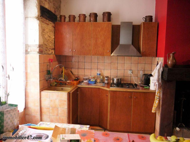 Verkoop  huis Monclar 159900€ - Foto 17