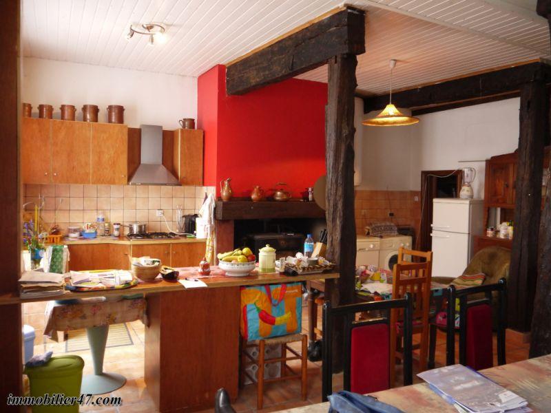 Verkoop  huis Monclar 149900€ - Foto 18