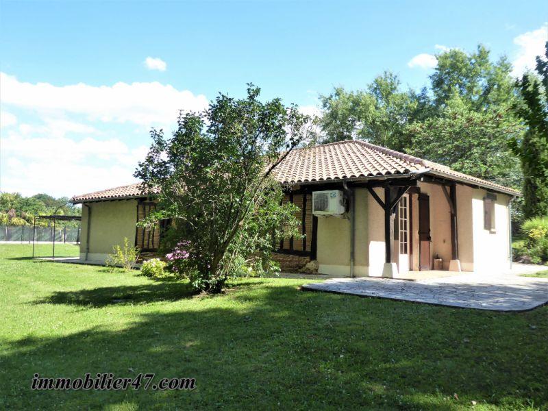 Sale house / villa Castelmoron sur lot 222500€ - Picture 3