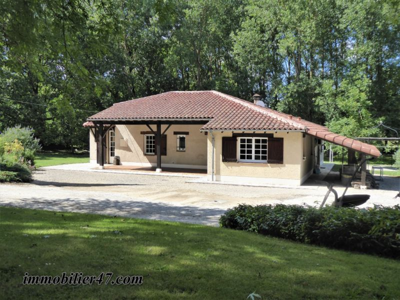 Sale house / villa Castelmoron sur lot 222500€ - Picture 5