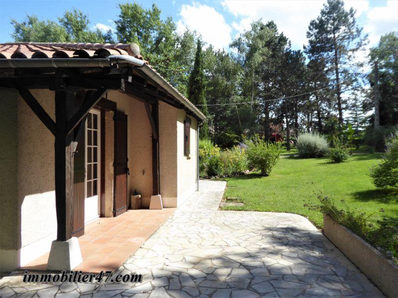 Sale house / villa Castelmoron sur lot 222500€ - Picture 9