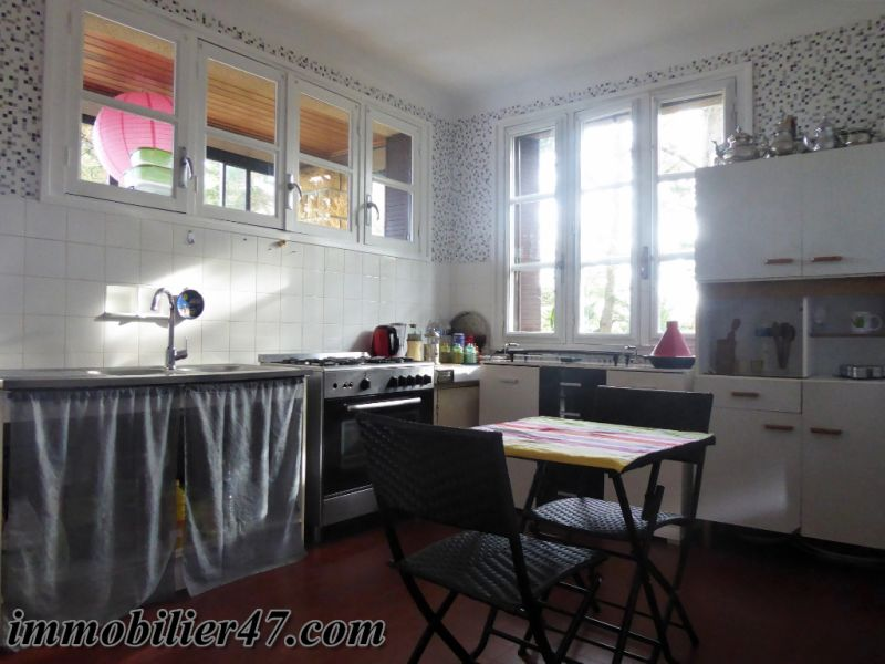 Vente maison / villa Sainte livrade sur lot 129 900€ - Photo 4