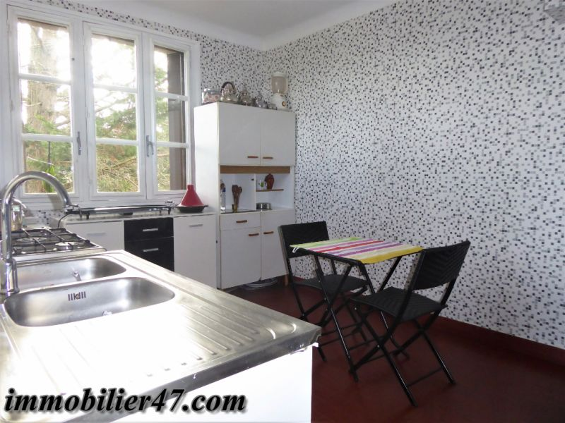 Vente maison / villa Sainte livrade sur lot 129 900€ - Photo 7