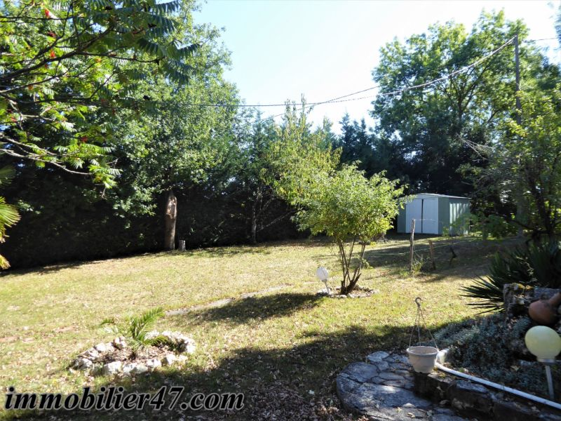 Vente maison / villa Sainte livrade sur lot 129 900€ - Photo 13