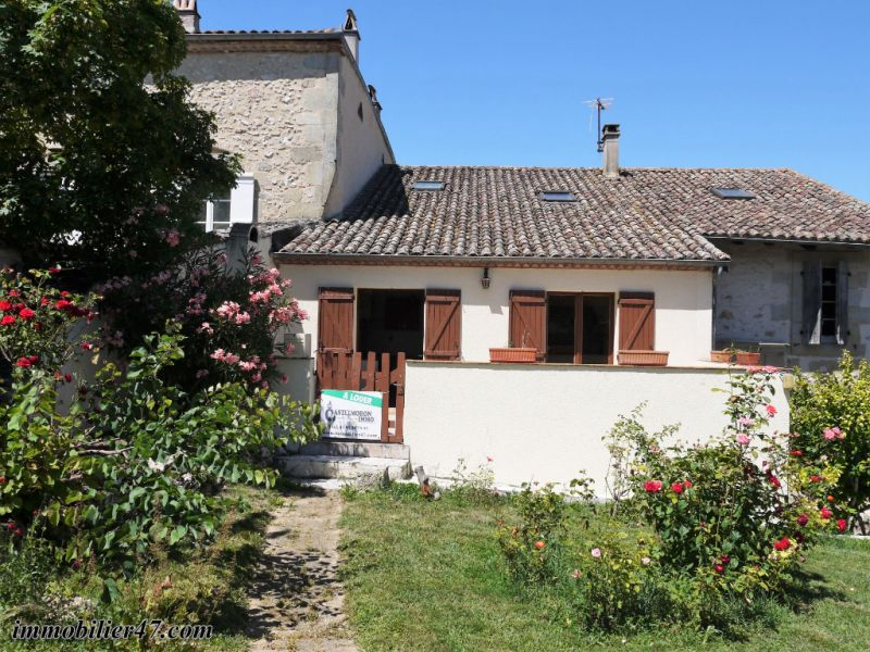 Location maison / villa Montastruc 550€ +CH - Photo 2