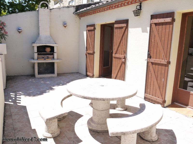 Location maison / villa Montastruc 550€ +CH - Photo 4