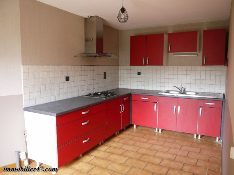Location maison / villa Montastruc 550€ +CH - Photo 5
