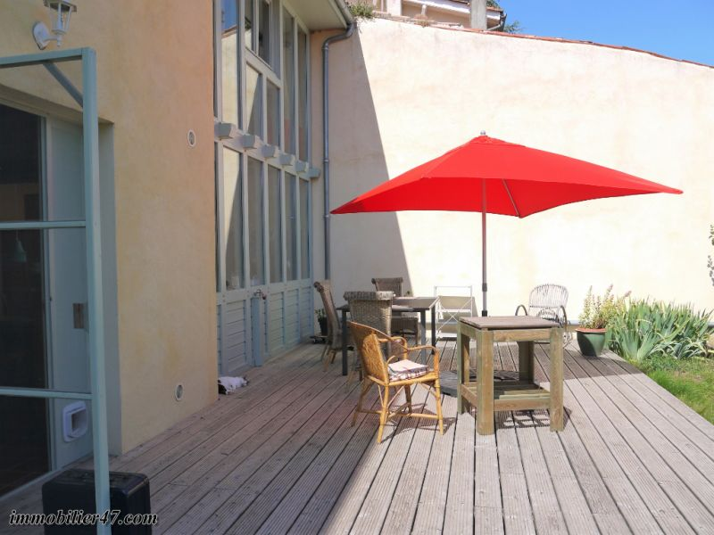 Sale house / villa Tonneins 212 000€ - Picture 3