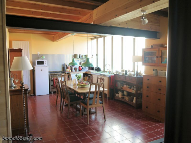 Sale house / villa Tonneins 212 000€ - Picture 7