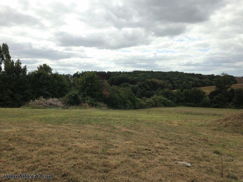 Verkoop  stukken grond Verteuil d agenais 24000€ - Foto 1