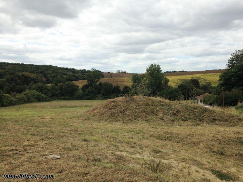 Verkoop  stukken grond Verteuil d agenais 24000€ - Foto 2